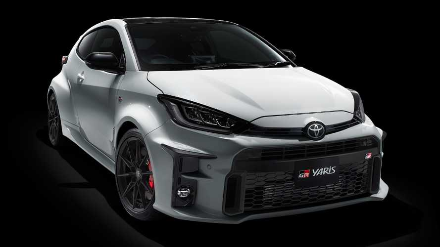 Alokasi Toyota GR Yaris Hanya 127, Pesanan 600, Ini Solusinya