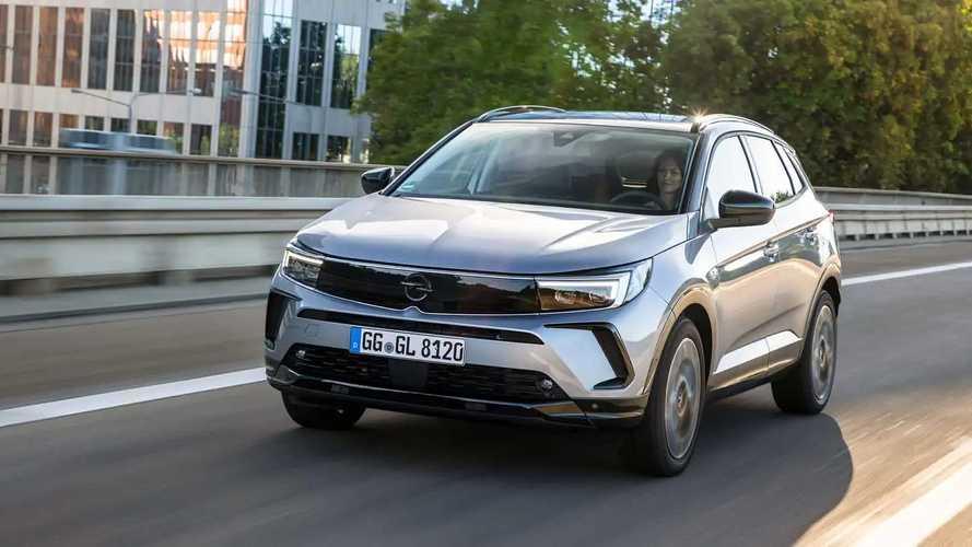 Opel Grandland (2021) im Test