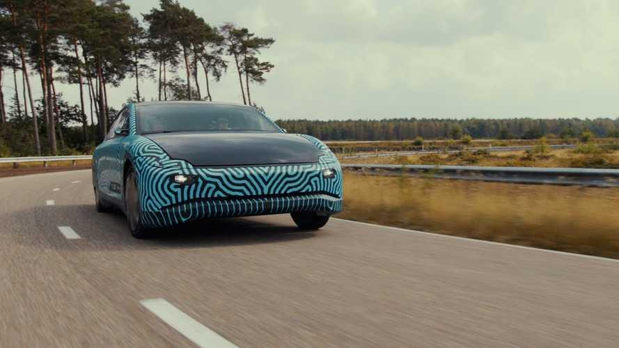 Lightyear One EV Mulai Tes Ketahanan, Produksi Makin Dekat