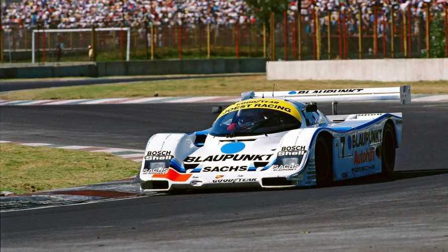 Porsche 962 et 962C (1984-1991)