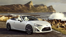 toyota gt 86 convertible delayed indefinitely report