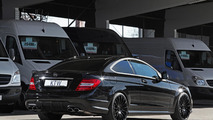 Mercedes-Benz C63 AMG by KTW Tuning
