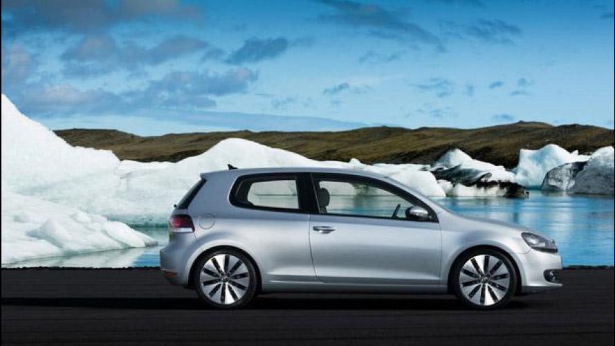 Mercato auto, la Top 10 europea di giugno