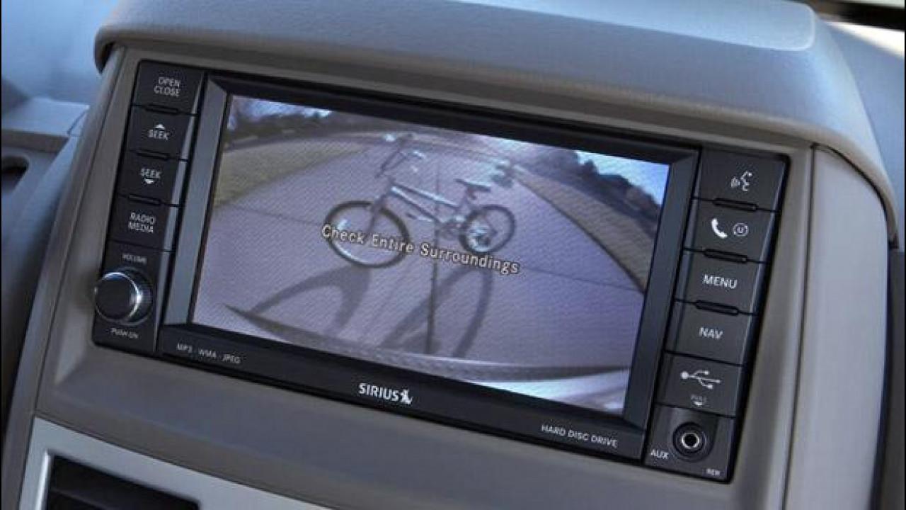 [Copertina] - USA: ancora un rinvio per la telecamera di retromarcia obbligatoria