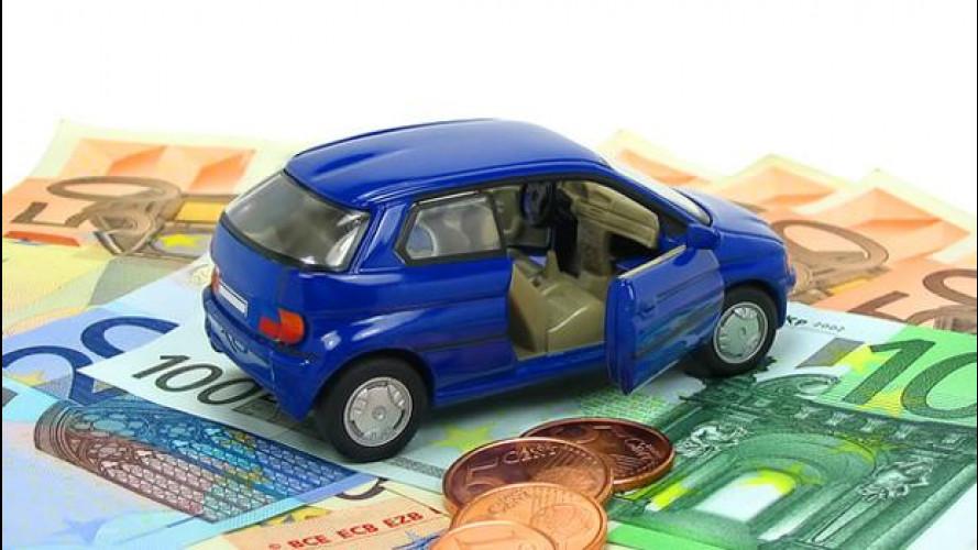 Con la crisi, meno incidenti: caleranno le Rc auto?