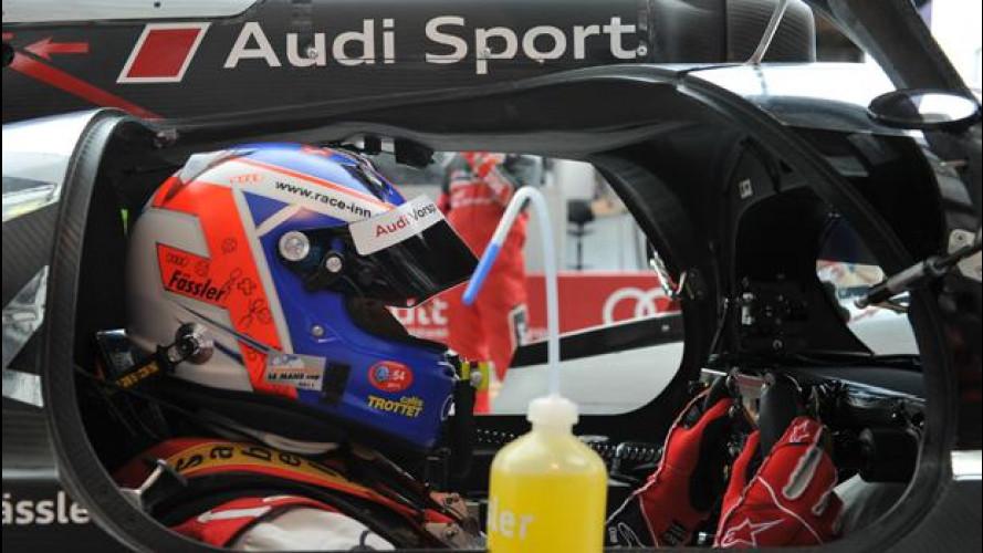 La 24 Ore di Le Mans 2012 in diretta su OmniCorse.it