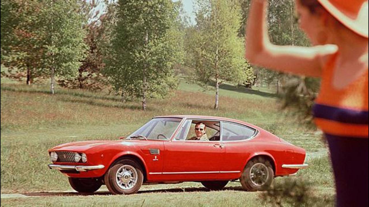 [Copertina] - Dino, le Fiat con cuore Ferrari