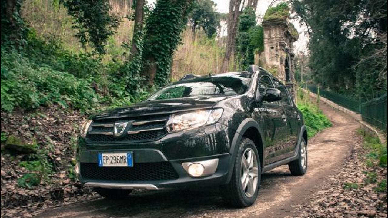 [Copertina] - Dacia Sandero Stepway 1.5 dCi 90 CV, l'auto pronta a tutto