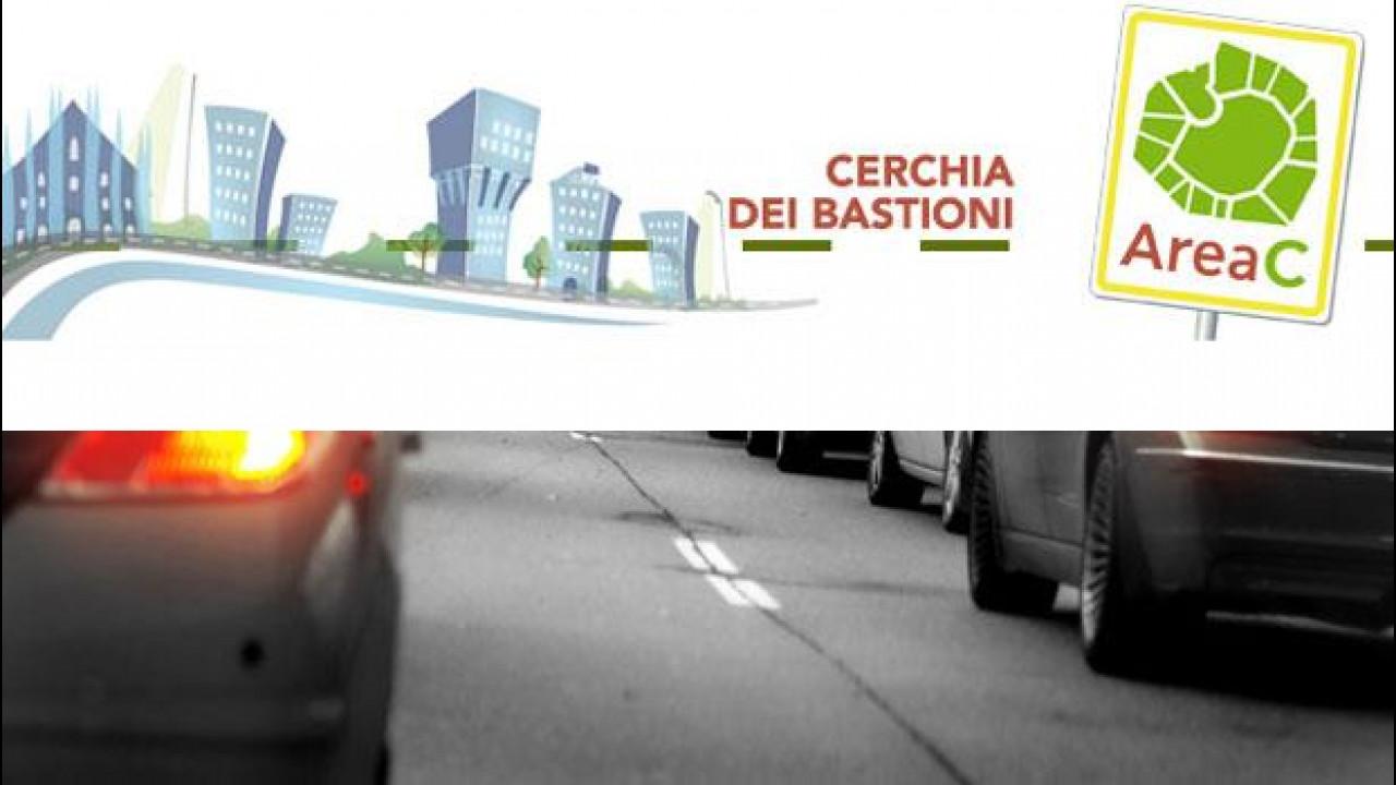 [Copertina] - Area C Milano: caos multe