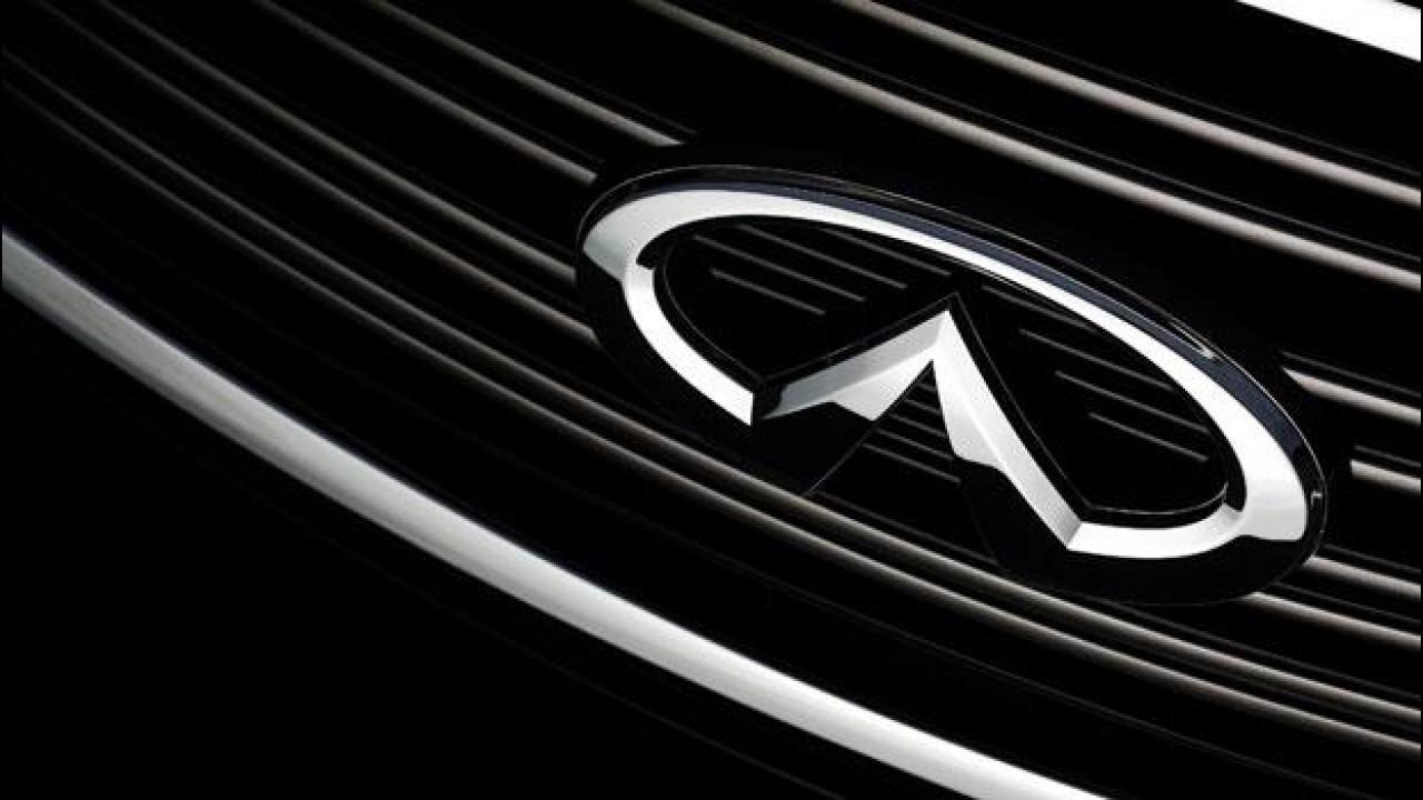[Copertina] - Dal 2014 Infiniti comincerà a produrre auto in Cina