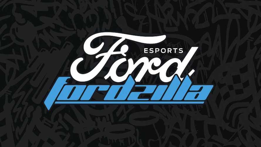 Ford è entrato (a tutti gli effetti) nell'universo gaming