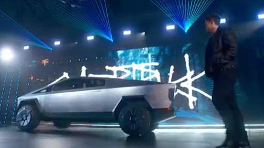 Watch The Tesla Cybertruck Livestream Here