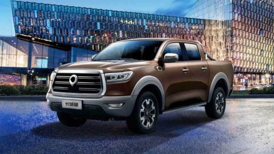 Great Wall P Series