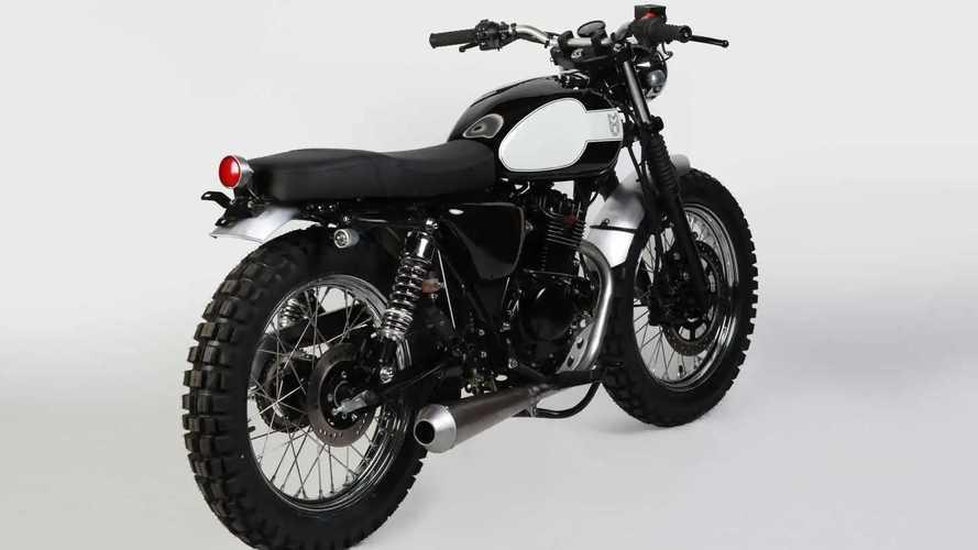 2020 Mutt GT-SS 125cc