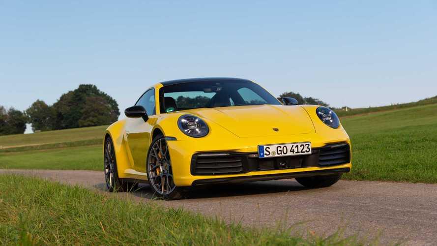 Novo Porsche 911 Carrera Coupé 2020 começa ser vendido por R$ 519 mil