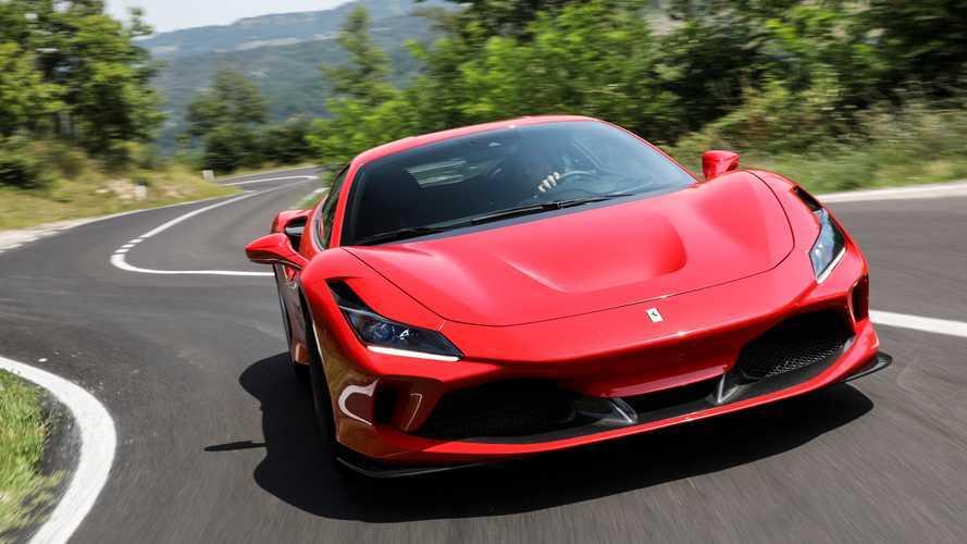 Ferrari franchit le cap des 10'000 ventes sur une année