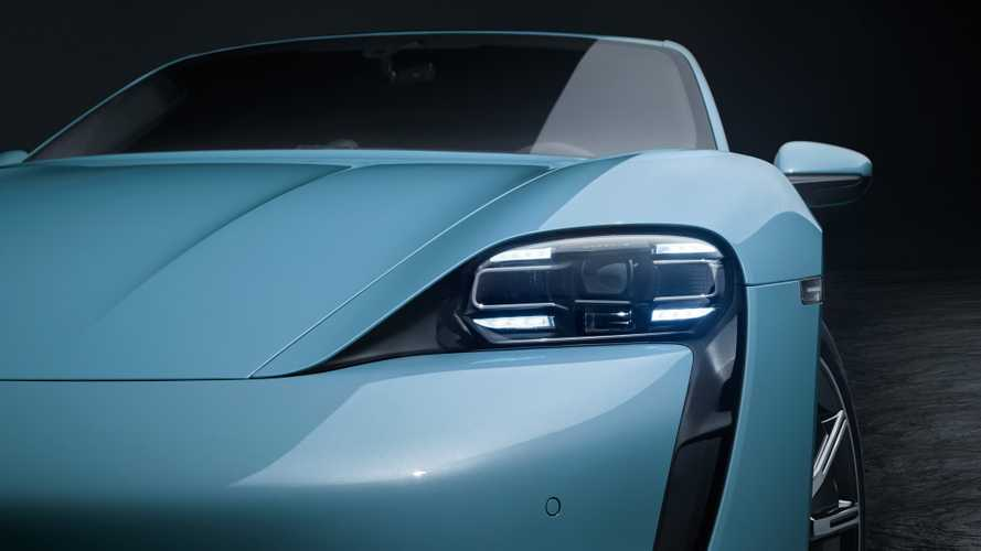 Porsche Taycan - Plus de 30'000 pré-réservations