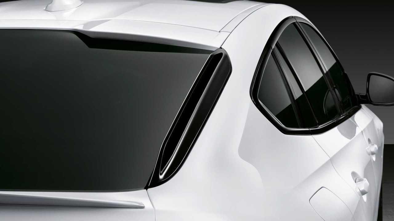2020 BMW X6 M с деталями M Performance