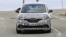 Makyajlı 2020 Renault Escape Casus Fotoğrafları