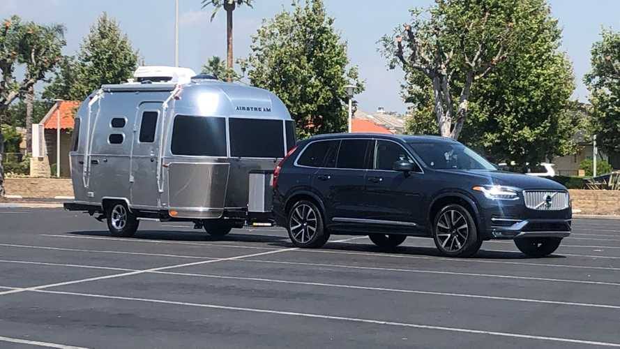 Airstream Is Developing Electric Powered Trailers To Help You Save Fuel