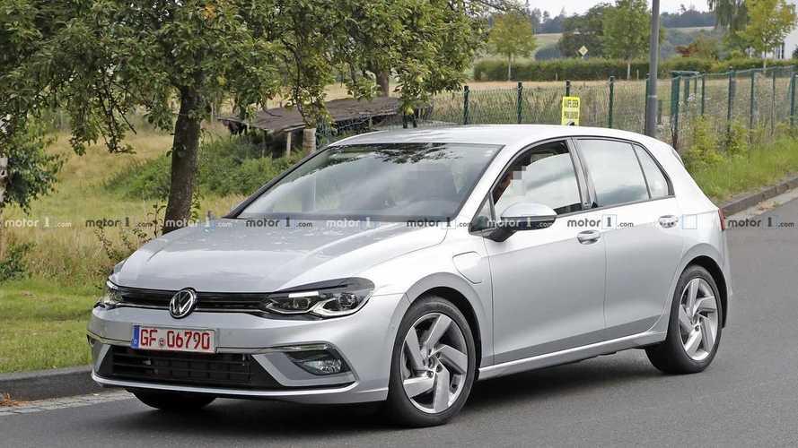No esperes a la presentación: así es el Volkswagen Golf 2020