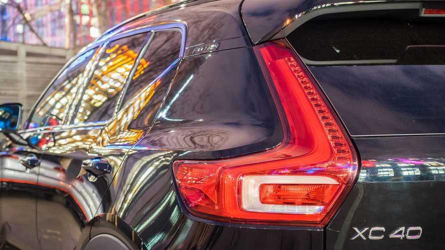 В России отзовут почти 10 тысяч новых Volvo из-за тормозов