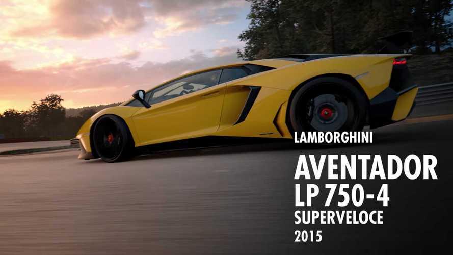 La última actualización de Gran Turismo Sport para PS4