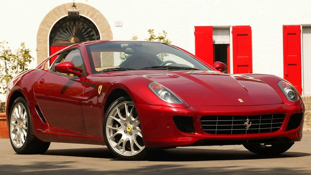 10 Coolest Cars Owned By Chris Harris