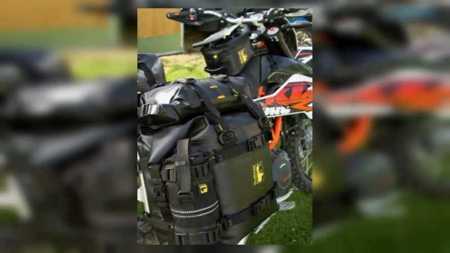 Wolfman Motorcycle Luggage 2020 Line