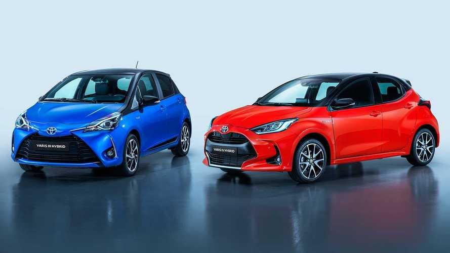 Perché la Toyota Yaris è l'auto ibrida più elettrica di tutte