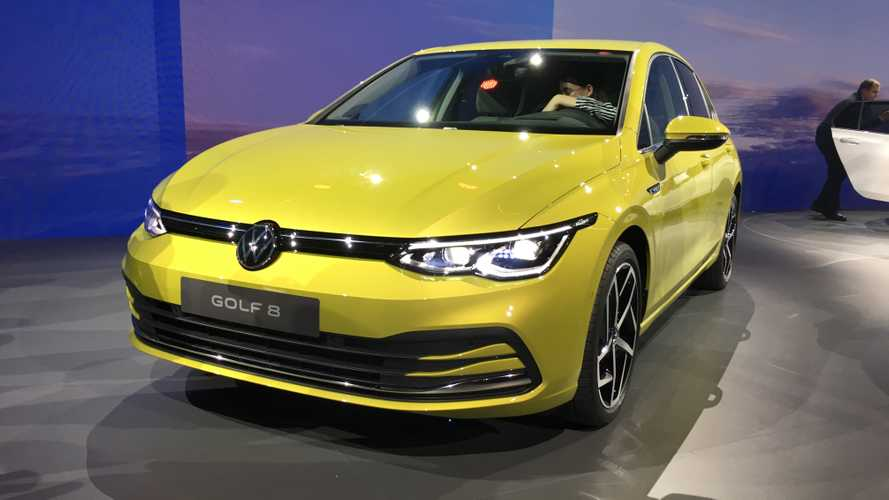 2020 Volkswagen Golf: Everything We Know