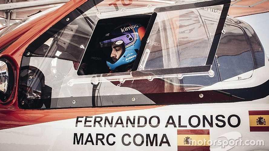 "Alonso: ""2019 está a la par de 2005 y 2006"""