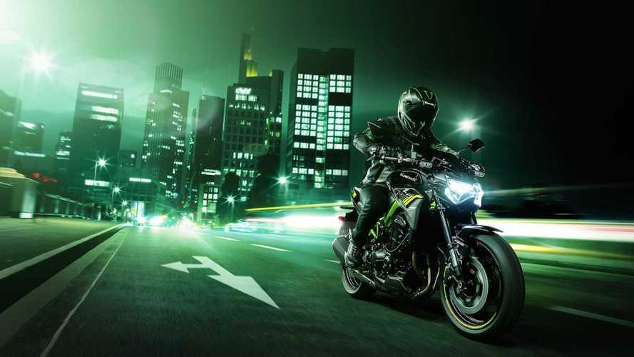 Nova Kawasaki Z900 2021 desembarca no Brasil por R$ 47.990