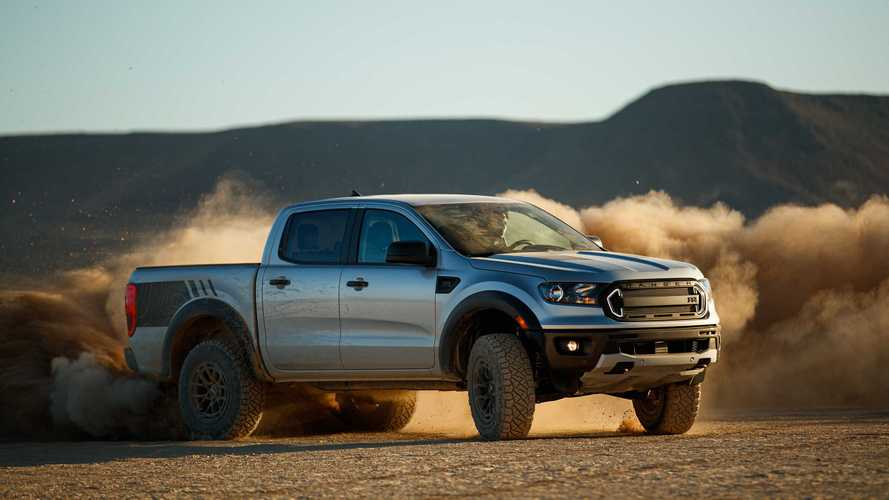 2020 Ranger RTR Joins Tuner's Lineup Of Modified Fords