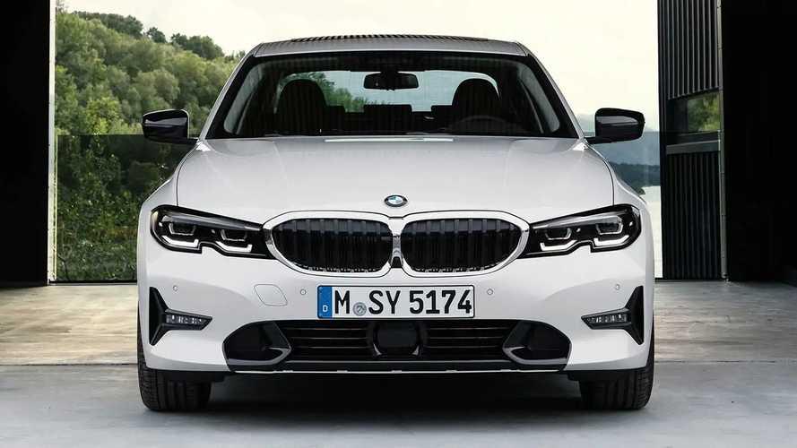 El nuevo BMW Serie 3 llegará en 2025, también como eléctrico