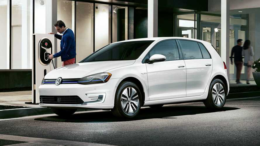 VW To Launch WeShare Hamburg With Over 1,000 e-Golf/e-up!