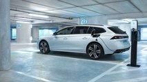 Peugeot 508 Hybrid: Marktstart für die Plug-in-Modelle