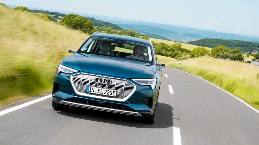 Costco Members Eligible For Incredible 2019 Audi e-tron Discount