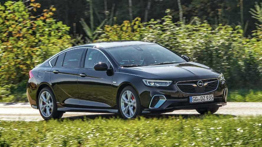 Test Opel Insignia GSi (2019): Überzeugt der Diesel-Sportler im Alltag?