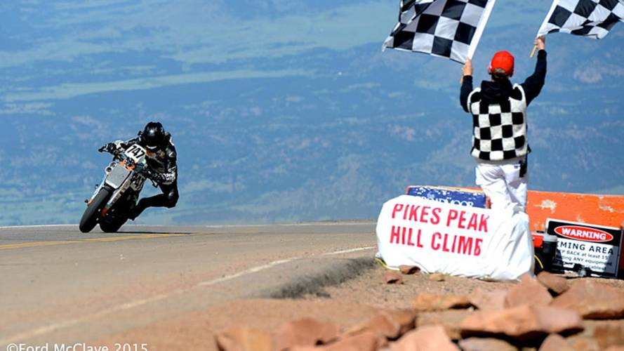 Ronin | Voxan | Victory - 3 V-twin PPIHC Specials We'd Love To Ride