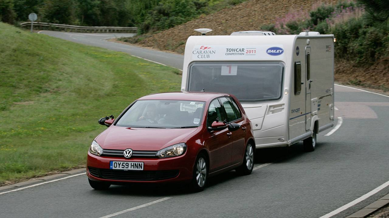 Top Five Small and Inexpensive Cars that Can Tow and Haul