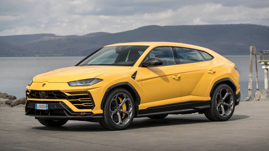 Lamborghini to end sales boom in 2020 for stability, exclusivity