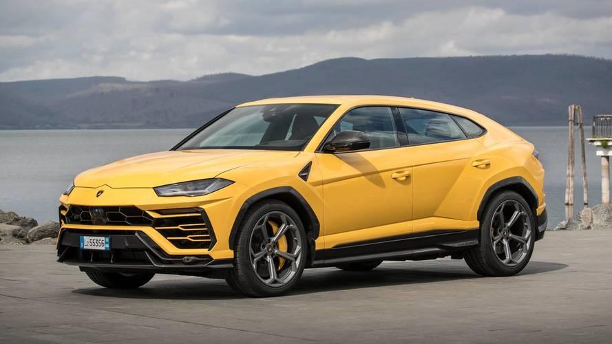 Lamborghini, satışların artmasını istemiyor