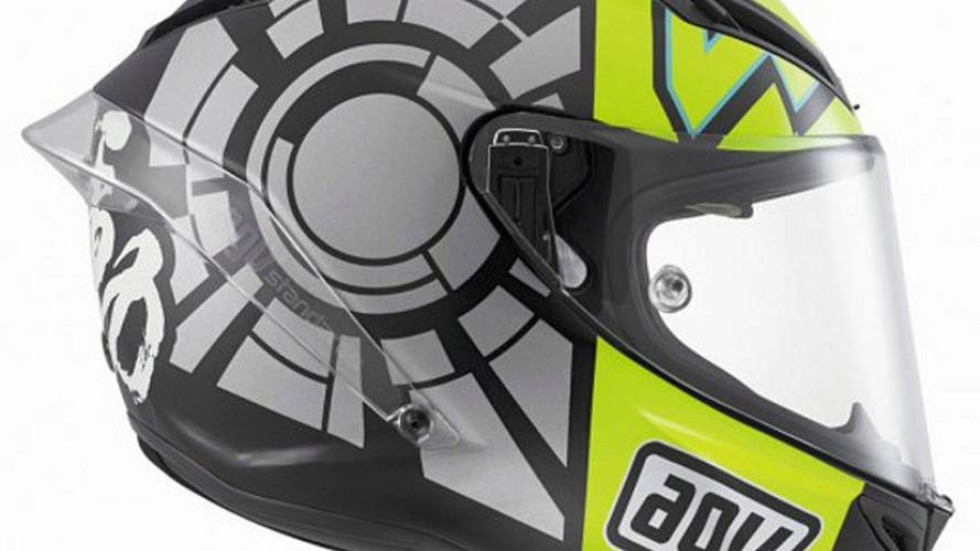More images and details of the AGV Corsa