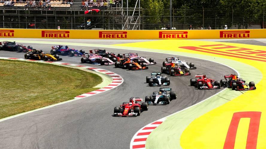Horarios del GP de España 2018: la F1 estrena su rutina en Barcelona