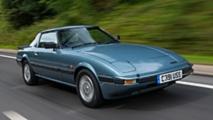 Mazda RX-7 40th Anniversary