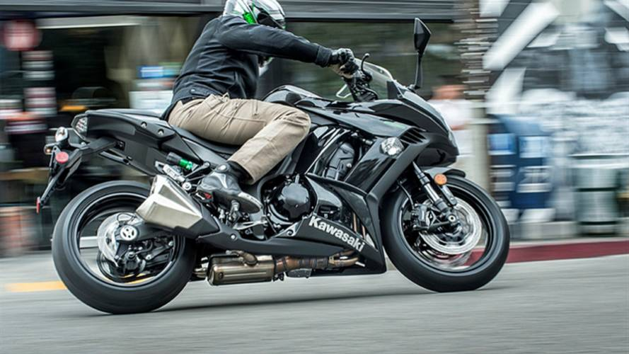 Ride Review: 2016 Kawasaki Ninja 1000 ABS