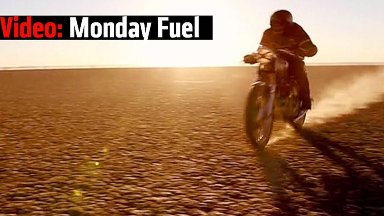 South African Motorcycle Mayhem: The Los Muertos Motorcycle Club