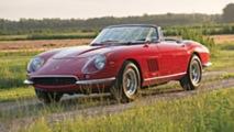 1967 Ferrari 275 GTB/4 S N.A.R.T Spyder