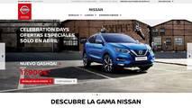 Nissan Qashqai 2018, desde 17.900 euros